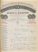 Illustration de la page Evette et Schaeffer (Éditeur de musique) provenant de Wikipedia
