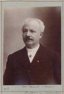 Bildung aus Gallica über Victor Warot (1834-1906)