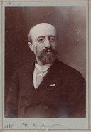 Bildung aus Gallica über Paul Rougnon (1846-1934)
