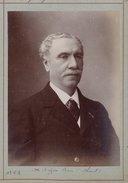 Illustration de la page Saint-Yves Bax (1829-1897) provenant de Wikipedia