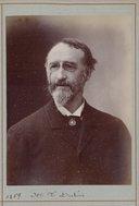 Bildung aus Gallica über Théodore Dubois (1837-1924)