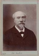 Bildung aus Gallica über Joseph Théodore Désiré Barbot (1824-1896)