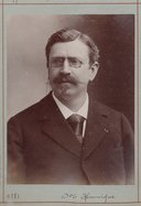 Image from Gallica about Léon Hennique (1851-1935)