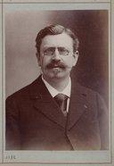 Bildung aus Gallica über Léon Hennique (1851-1935)