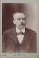 Illustration de la page Edmond Charles Joseph Yon (1836-1897) provenant de Wikipedia