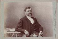 Illustration de la page Xavier Galezowski (1833-1907) provenant de Wikipedia