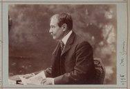 Illustration de la page Firmin Gémier (1869-1933) provenant du document numerisé de Gallica