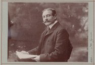 Image from Gallica about Firmin Gémier (1869-1933)