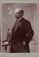 Illustration de la page Henry Marcel (1854-1926) provenant de Wikipedia