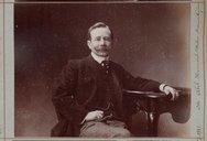Bildung aus Gallica über Abel Hermant (1862-1950)