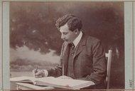 Illustration de la page Abel Faivre (1867-1945) provenant du document numerisé de Gallica