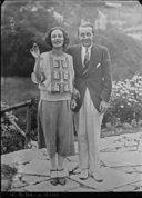 Illustration de la page George Harley Hay-Drummond (1902-1938) provenant de Wikipedia