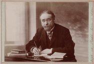 Bildung aus Gallica über Édouard Rod (1857-1910)