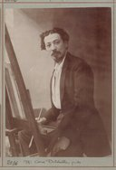 Image from Gallica about Henry Caro-Delvaille (1876-1928)