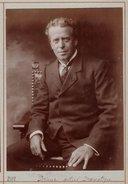 Illustration de la page Eugène Brieux (1858-1932) provenant de Wikipedia