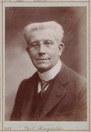 Illustration de la page Paul Margueritte (1860-1918) provenant de Wikipedia