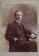 Bildung aus Gallica über Anatole de Monzie (1876-1947)