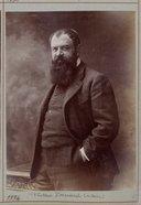 Image from Gallica about Tristan Bernard (1866-1947)