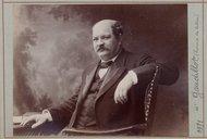 Illustration de la page Léon Gandillot (1862-1912) provenant de Wikipedia