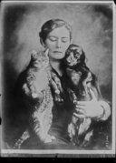 Illustration de la page Mechtilde von Lichnowsky (1879-1958) provenant de Wikipedia