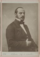 Image from Gallica about Jean-Baptiste Arban (1825-1889)