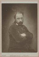Illustration de la page Paul Chenavard (1807-1895) provenant de Wikipedia