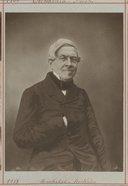 Illustration de la page Jules Michelet (1798-1874) provenant du document numerisé de Gallica
