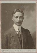 Illustration de la page Maurice Reclus (1883-1972) provenant de Wikipedia