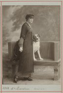 Image from Gallica about Lucie Delarue-Mardrus (1874-1945)