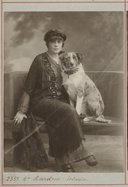 Illustration de la page Lucie Delarue-Mardrus (1874-1945) provenant de Wikipedia