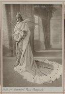 Illustration de la page Mary Marquet (1895-1979) provenant de Wikipedia
