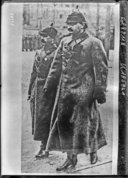 Illustration de la page Lev Davydovič Trockij (1879-1940) provenant de Wikipedia