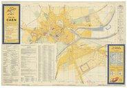 Illustration de la page Caen (Calvados, France) provenant de Wikipedia