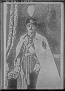 Illustration de la page Amān Allāh (roi d'Afghanistan, 1892-1960) provenant de Wikipedia
