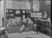Bildung aus Gallica über Francis de Miomandre (1880-1959)