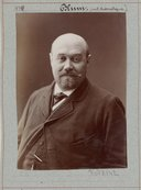 Illustration de la page Ernest Blum (1836-1907) provenant de Wikipedia