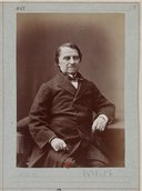 Image from Gallica about Louis Blanc (1811-1882)