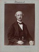 Illustration de la page Edmond Becquerel (1820-1891) provenant de Wikipedia