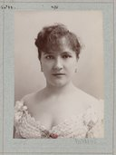 Image from Gallica about Cécile Caron (1852-1923)
