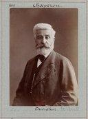 Illustration de la page Philippe Chaperon (1823-1906) provenant de Wikipedia