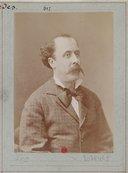 Bildung aus Gallica über Auguste Coédès (1835-1884)