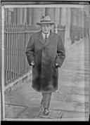 Illustration de la page Benjamin Tillett (1860-1943) provenant de Wikipedia
