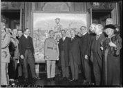 Image from Gallica about Wojciech Kossak (1857-1942)