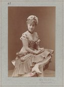 Illustration de la page Madame Mary-Albert provenant de Wikipedia
