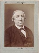 Illustration de la page Emmanuel Arago (1812-1896) provenant de Wikipedia