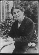 Illustration de la page Margaret Bondfield (1873-1953) provenant de Wikipedia