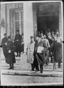 Image from Gallica about Saʿd Zaġlūl (1858-1927)