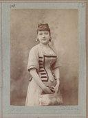 Illustration de la page Florence Duparc (1853-1924) provenant de Wikipedia