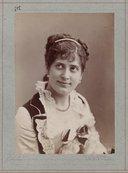 Illustration de la page Lucie Marie Davray (1857-19..) provenant de Wikipedia