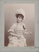 Illustration de la page Marguerite Deval (1868-1955) provenant de Wikipedia